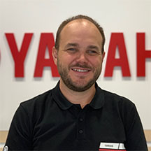 Andreas Erdal